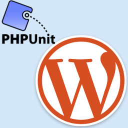 WordPress develop tests